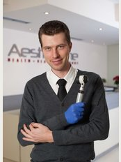 Dermatology clinic Estelayn - Studentski grad, ul. Jordan Iosifov 1A, Hotel Suite, fl. 3, Sofia,