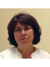 Dr Svetlana Gotseva - Doctor at Liposonix Melting And Removing Fat