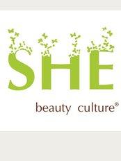 SHE Beauty Culture - ул. Генерал Столипин №4, Варна, 9000,