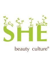 SHE Beauty Culture - ул. Генерал Столипин №4, Варна, 9000,  0