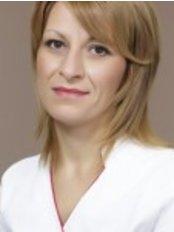 Ms Valya Grozdanova -  at Beauty in Veliko Tarnovo