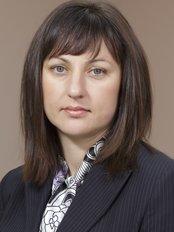 Ms Ivanka Koeva - Receptionist at Beauty in Veliko Tarnovo