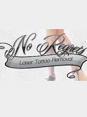 No Regrets Tattoo Removal - image 0