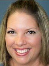 Shannon - Practice Therapist at Sorella Spa - Fredericton