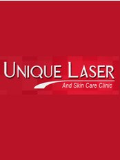 Unique Laser - image 0