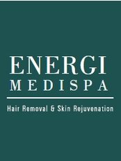 Energi Medical Spa - 4101 Westminster Place, Mississauga, ON, L4W 4X4,  0