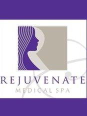 Rejuvenate Medical Spa - 135 Erb Street East, Suite200, Waterloo, Ontario, N2J 1M3,  0