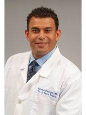 Dr M W Elmaraghy - Principal Surgeon at Rejuvenate Medical Spa