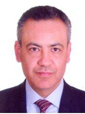 Prof Hussein Ghanem - Dermatologist at DermaHealth