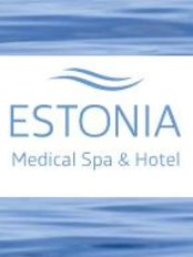 Estonia Medical Spa Hotel - A.H.Tammsaare pst. 4a, Pärnu, 80010,  0