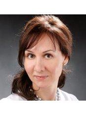 Dr Aleksandra Janica - Surgeon at Lipsil