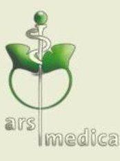 Ars Medica - Bautzen Str. 15 C, Dresden, 01099,  0