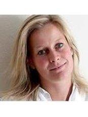 Miss Sophie Nitzsche -  at Hautarztpraxis Huhn
