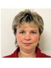 Miss Kerstin Kliem - Practice Manager at Hautarztpraxis Huhn