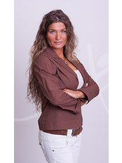 Dr Manuela Gerber - Doctor at Xanoform in Essen