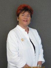 Ms Ellen Pöhlmann -  at Medicosmet