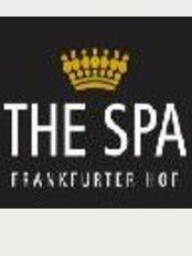 The Spa - Steigenberger Frankfurter Hof am Kaiserplatz, Frankfurt, 60311,