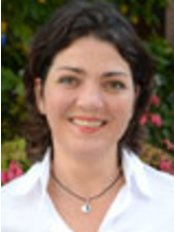 Dr Gianina Willroth - Doctor at Abpilus Aesthetics Center