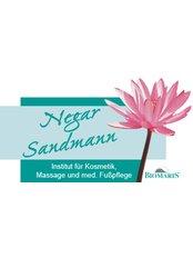 Negar Sandmann - Wallmodenstraße 10, Hannover, 30625,  0