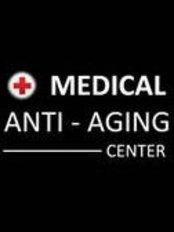 Medical Anti-Aging Center - Kefalonia - Patision Kefalonia and 46, Athens,  0