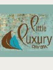 Al Hammam - Little Luxury Day Spa - 14 Eleftherios Venizelos Square, Chania,