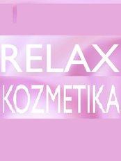 Relax Kozmetika - Páskomliget u. 8, Budapest, 1156,  0