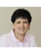 Mrs Illesne Gyongyi -  at Santevíta Medical Spa