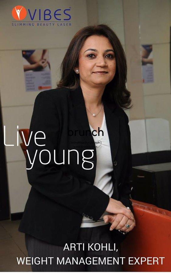Vibes Slimming Beauty Laser Clinic - Preet Vihar