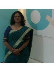 Dr Seema Gund - Aesthetic Medicine Physician at Origin Advanced Anti ageing & Slimming Clinic