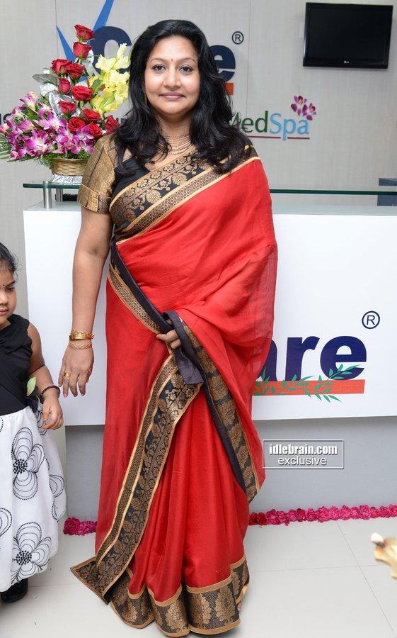 Vcare Medspa - Pondicherry
