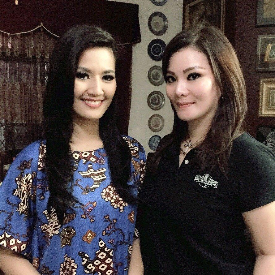 My Beauty Art International - Jakarta Pusat