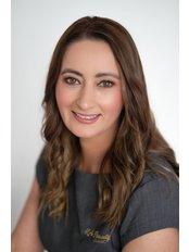 Ms Thérése Lawlor -  at LA Beauty Clinic