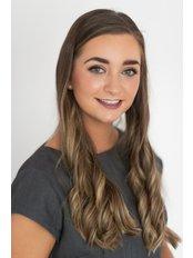 Ms Orla O'Driscoll - Practice Therapist at LA Beauty Clinic