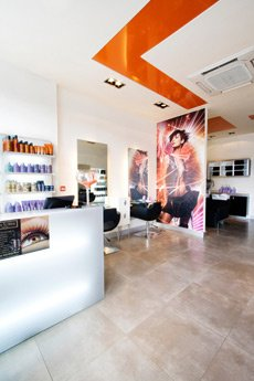 EbANO Hair, Nail, Beauty & Laser Clinic