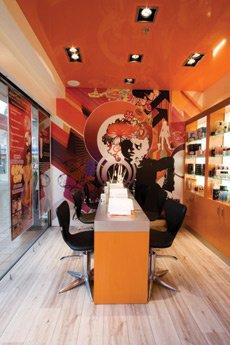 EbANO Nail, Beauty & Laser Clinic