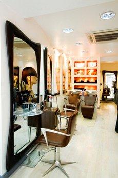 EbANO Hairdressing