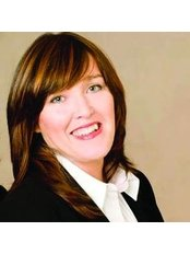 Miss Loraine Galligan - Practice Director at The Galligan Beauty Group