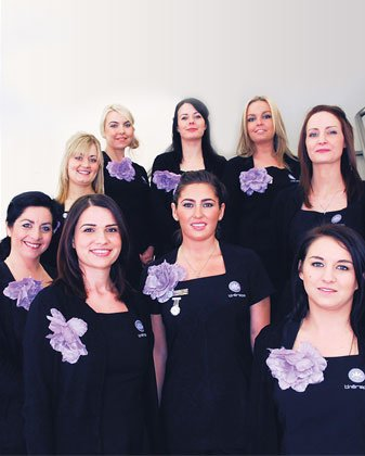 Therapie Hair Salon Dublin