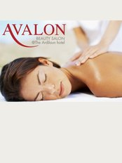 Avalon Beauty Salon - Relax at Avalon Beauty