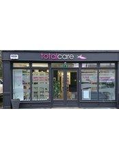 Laser Hair Removal - Totalcare