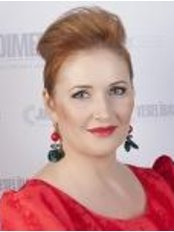 Dr. Solveiga Mikelsone - Chief Executive at Beauty Clinic 4.Dimensija