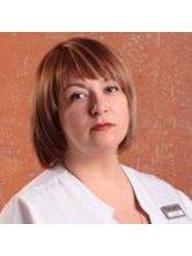Dr Helen Panova - Aesthetic Medicine Physician at Liorá