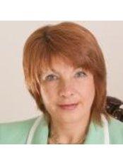 Dr Ingrida Ritina - Aesthetic Medicine Physician at Liorá