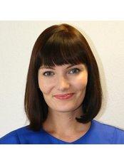 Ms Inga Deržnikele - Nurse at Mikropigmentācijas Centrs
