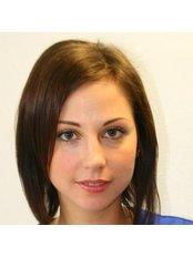 Ms Dana Lukša - Nurse at Mikropigmentācijas Centrs