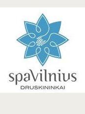 Spa Vilnius - Vilnius - Gedimino pr. 49a, Vilnius, 01109,