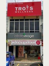 Infinite Image Beauty Bukit Tinggi Klang - 2A, Lorong Batu Nilam 21A, Bandar Bukit Tinggi, Klang, Selangor, 41200,