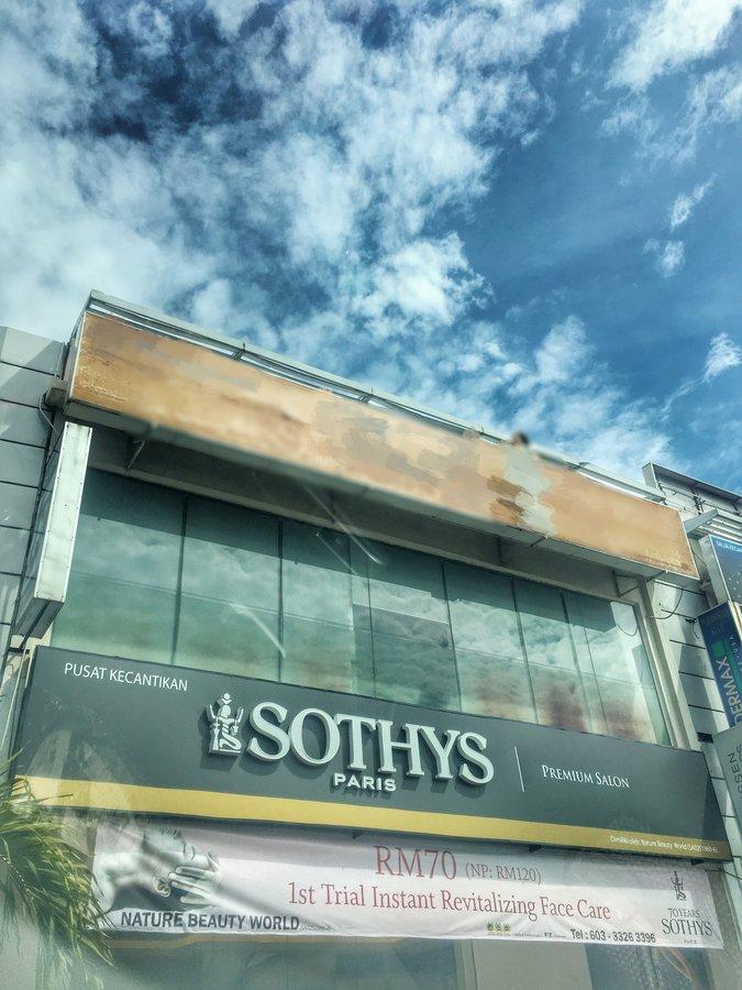 SOTHYS Bukit Tinggi Klang