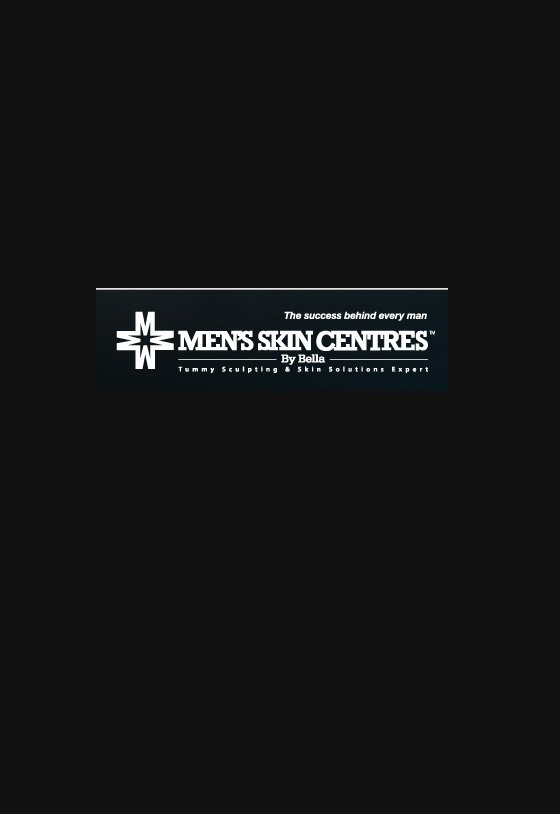 Men Skin Centres - Mid Valley