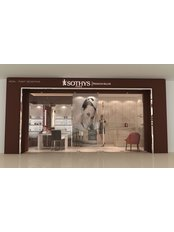 SOTHYS Avenue K - Salon conveniently located in KL City Centre, reachable by LRT at KLCC Stop